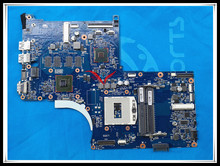 NEW Stock 720266-501 For HP Envy 17 touchsmart 17 laptop Motherboard Notebook mainboard Nvidia GT 740M 2G(China (Mainland))