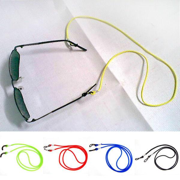 2x Sport Specs Spectacles Neck Strap Holder Sun Glasses Cord Eyeglasses Retainer(China (Mainland))