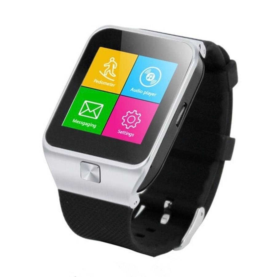 2015 ZGPAX S28 smart watch mobile phone fashion telephone mobile touch screen SIM FM Antilost bluetooth smart watch phone unlock(China (Mainland))