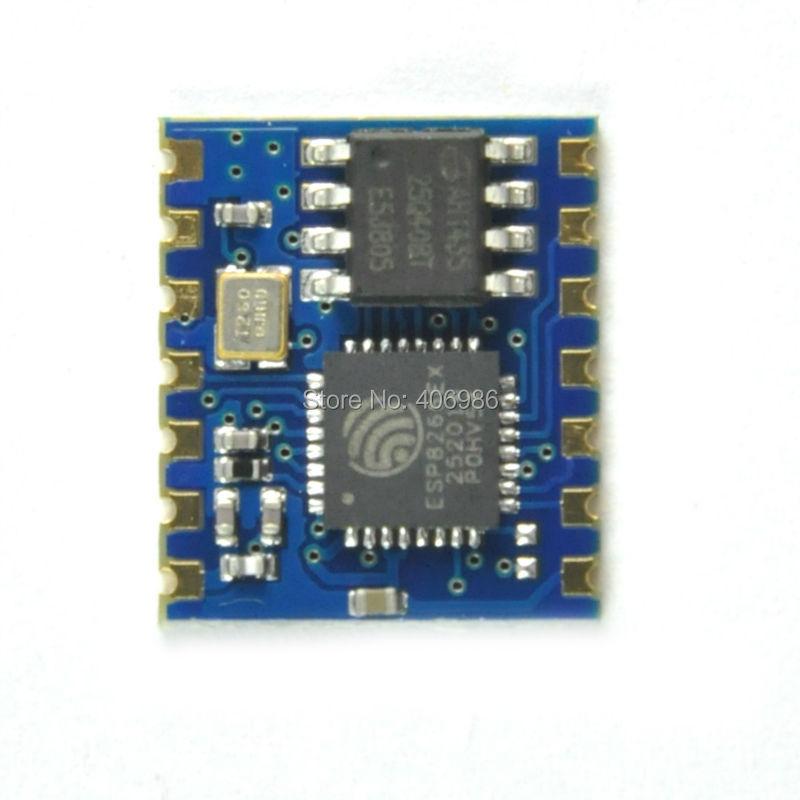 Электронные компоненты esp8266/04 WIFI FZ1183 esp 07 esp8266 uart serial to wifi wireless module