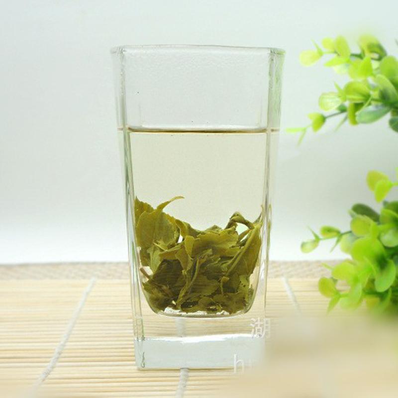 Hot Refreshing High Grade Real Organic Early Spring New Original Sweet Green Tea 5g Sample Small
