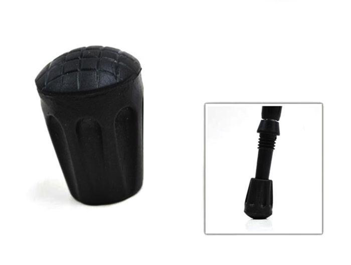 Headphone Rubber Caps Stick Tip End Rubber Caps