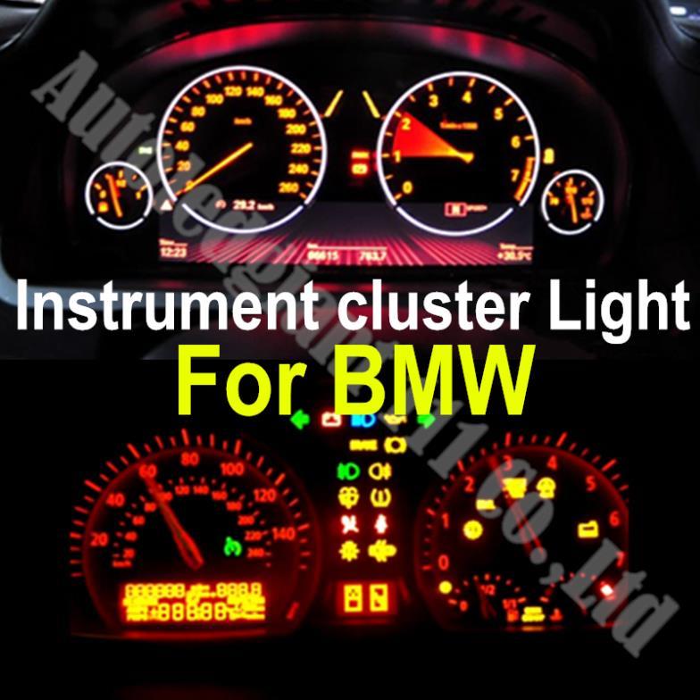 Bmw E36 Instrument Panel Lights