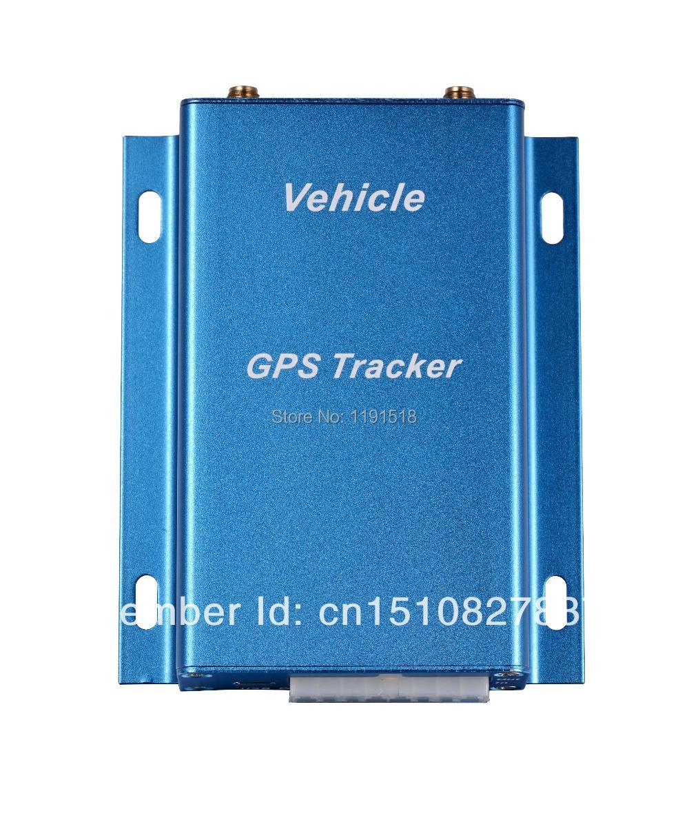 GPS Tracker Vehicle Tracking Device Car GPS Tracking Device AVL GPS Tracking With Listen-in VT310(China (Mainland))