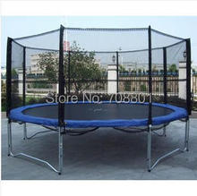 High quality 6 FEET Foldable Trampoline with SafetyNet Fits, jumping Max weight 150kg,TUV-GS,CE,EN71,EN3219 and RECH approval(China (Mainland))