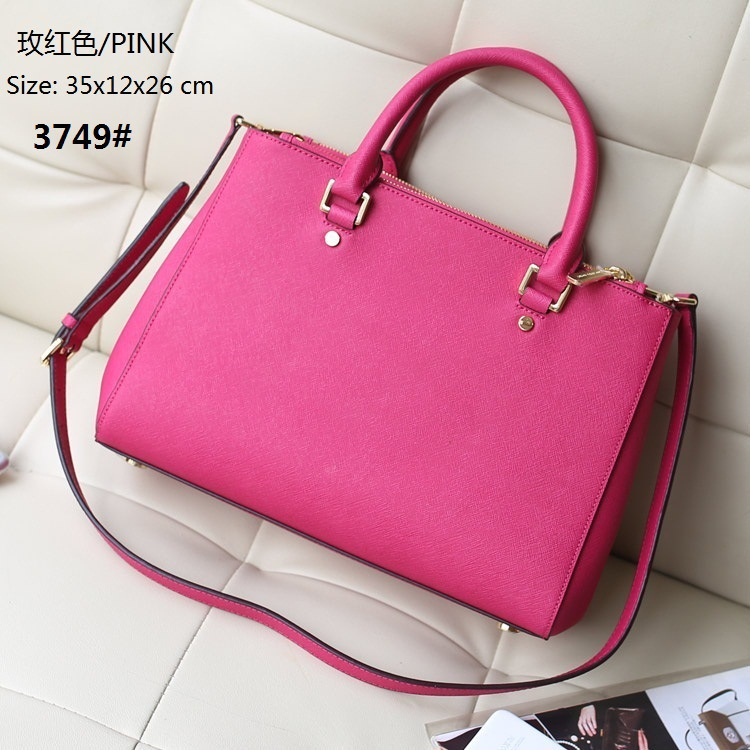 Hot Sell PROMOTION New Fashion Famous Designers Brand Michaeled handbags women bags PU LEATHER BAGS shoulder tote bags(China (Mainland))