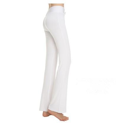 Hot sale S-XXXL 5color High waist high quality Women Harem pant Modal Dancing Long Flare Trousers Loose Casual women sport pants(China (Mainland))