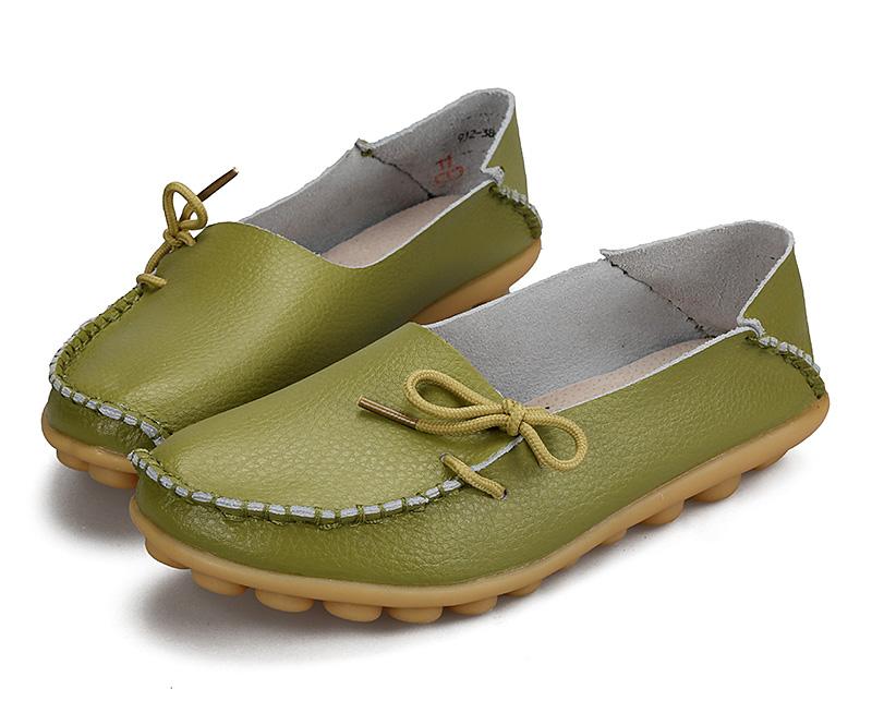 AH911  (6) new women's flats shoes
