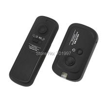 RW-221 Wireless Shutter Remote Control work  for Canon
