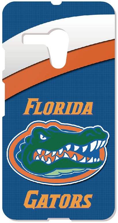 Florida Gators Logo phone Cover For HTC one X M7 M8 M9 For Samsung Galaxy E5 E7 S3 S4 S5 Mini S6 S7 Edge Plus Note 3 4 5 Case(China (Mainland))