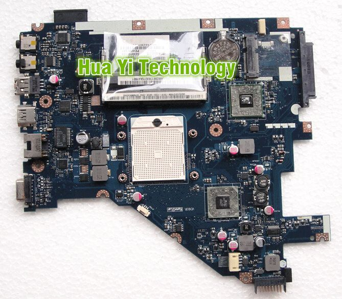HOT! Original Motherboard For eMachines E442 E462 PEW96 LA-6552P Mainboard 100%tested&fully work(China (Mainland))