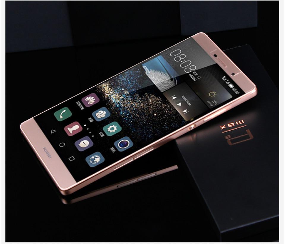 Huawei Ascend P8 Max 64GB LTE 6 8 inch Hisilicon Kirin 935 Octa Core 3GB RAM