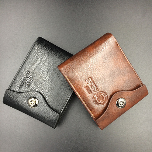 100 genuine leather men s wallet with coin pocket fashion brand design men s wallet purse