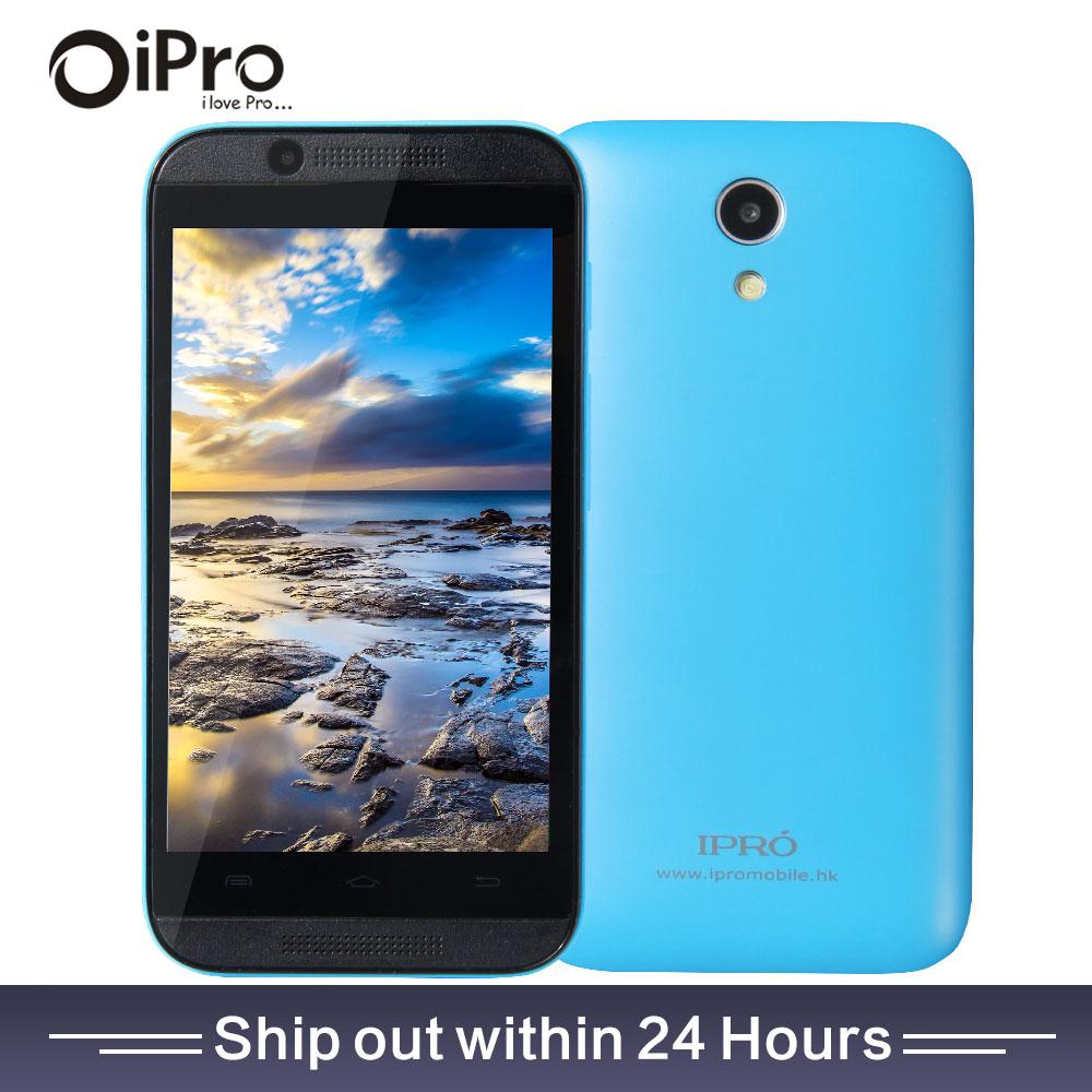 Ipro WAVE 4.0 MTK6572 4.0 Inch Original Smartphone Celular Android WCDMA Unlocked Mobile Phone 512M RAM 4GB ROM(China (Mainland))