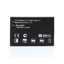 Original BL-44JN BL 44JN BL44JN Mobile Phone Battery for LG P970 E730 P690 P693 E510 C660 p698 c660 ms840 L5 E610 E730 E400(China (Mainland))