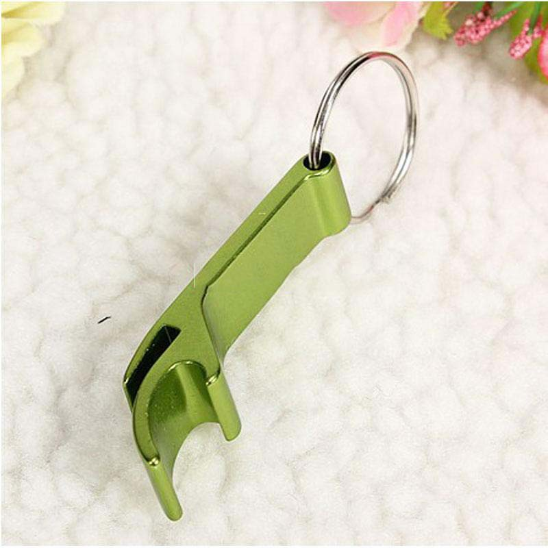 HappyTrade Well-pleasing Mini Key Chain Beer Bottle Opener Small Claw Bar Beverage Keychain Ring Tool #04 best services(China (Mainland))