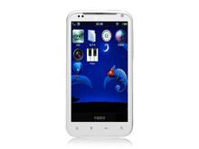 NEWEST thl w3 smartphone 4.5'' MTK6577 Dual Core Dual Camera GPS Dual Sim 1G/4G Android 3G smartphone freeshipping(Hong Kong)