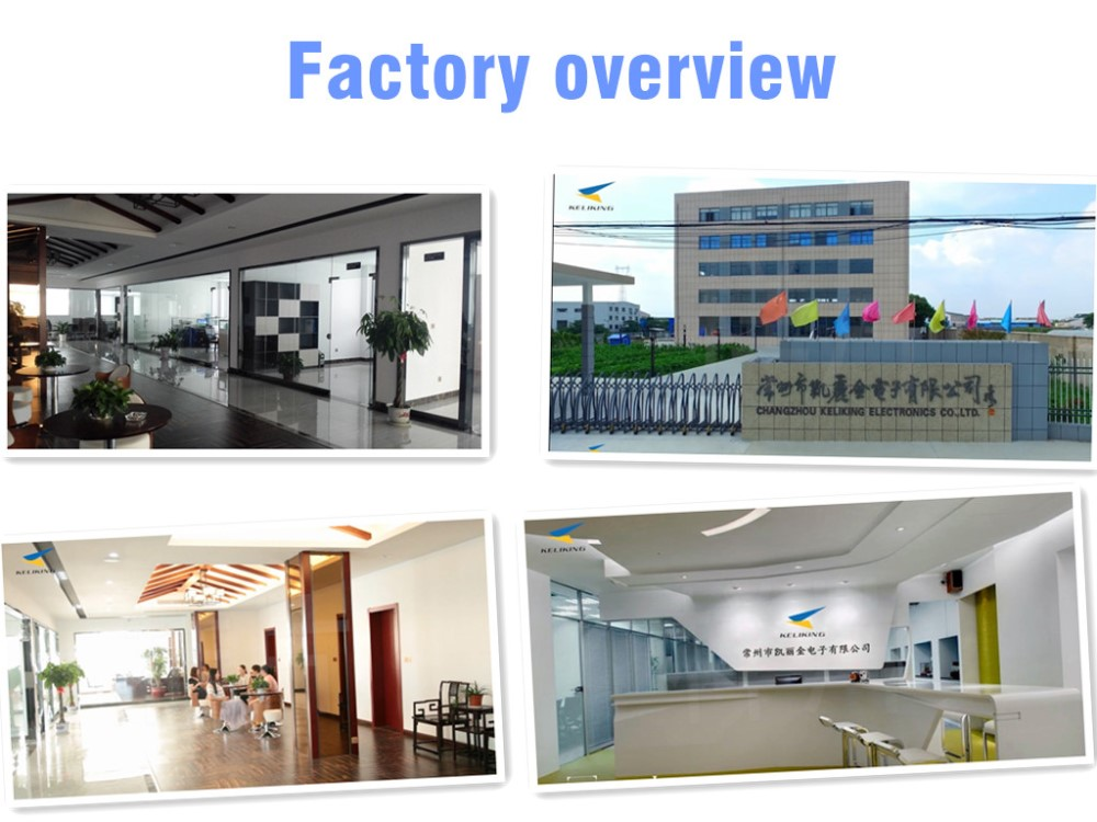 Factory overview_