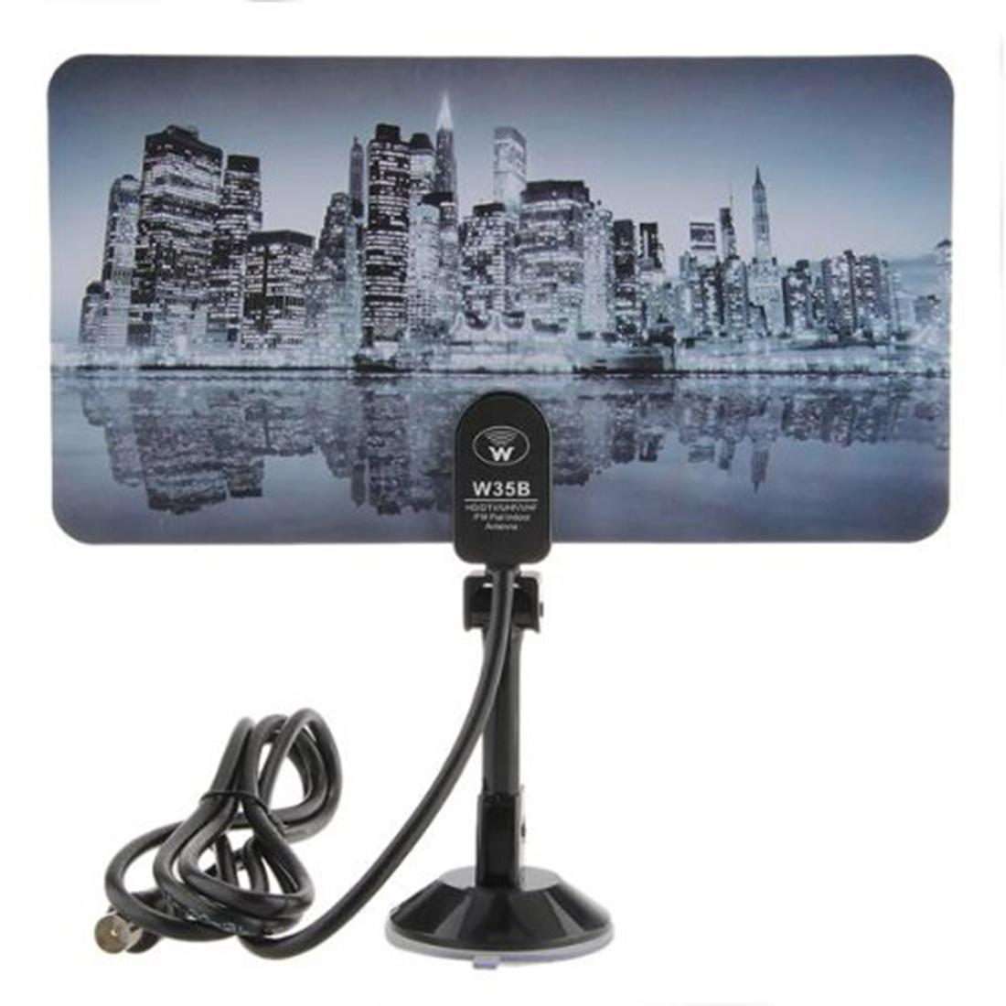 Uhf num rique tv antenne promotion achetez des uhf for Antenne interieur numerique