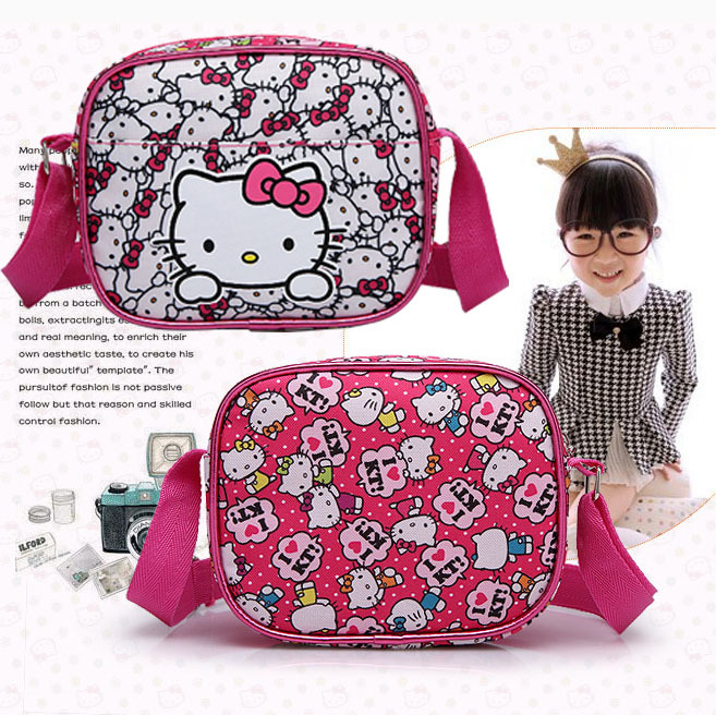 hello kitty school bags  eBay
