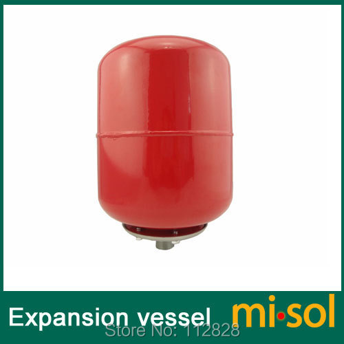Expansion vessel 19 Liter for solar water heater system, expansion tank(China (Mainland))