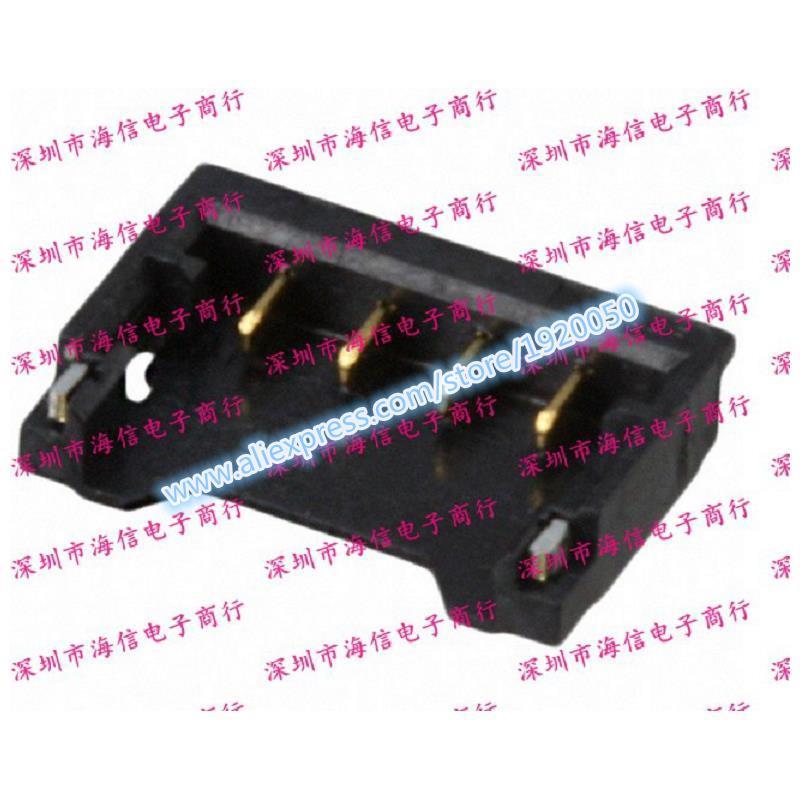 Free shipping78171-0004 781710004 0781710005 1.2MM pitch WTB original molex connector<br><br>Aliexpress