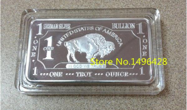 Popular 1 Ounce Silver Bars Buy Cheap 1 Ounce Silver Bars