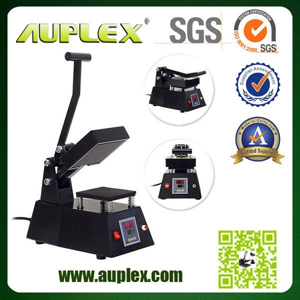 Полиграфическое оборудование Auplex 12x12cm ,  HP230C полиграфическое оборудование
