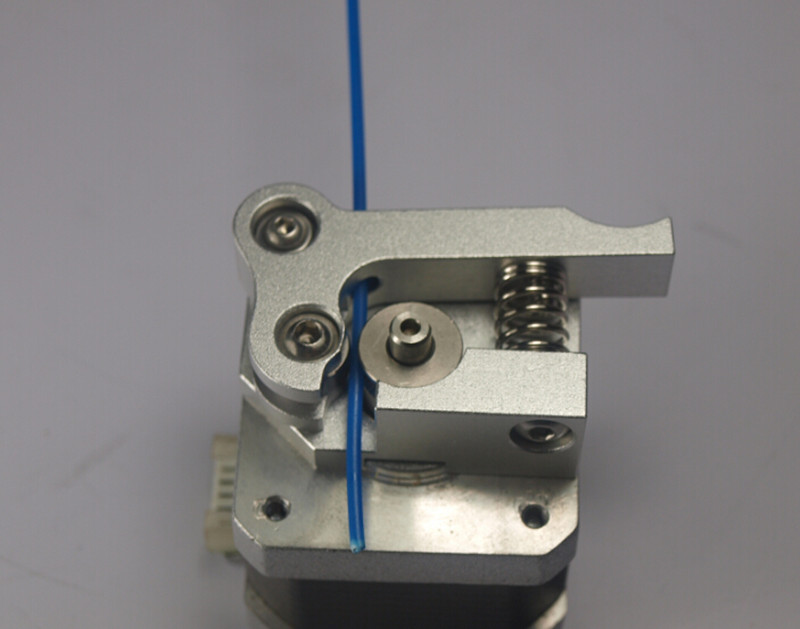 wholesale 3D printer Makerbot Replicator 2 extruder upgrade edition full metal aluminum extruder right way