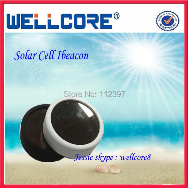 Freeshipping ! China Gold Supplier Sell Bluetooth 4.0 ibeacon Module,CC2541 Ibeacon Solar(China (Mainland))