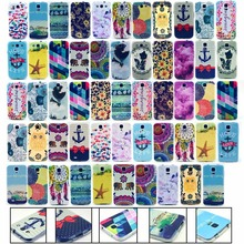 Slim Classic Pattern Case Soft TPU Back Cover Skin For Samsung Galaxy Note 3 Galaxy S4 Mini Galaxy S3(China (Mainland))