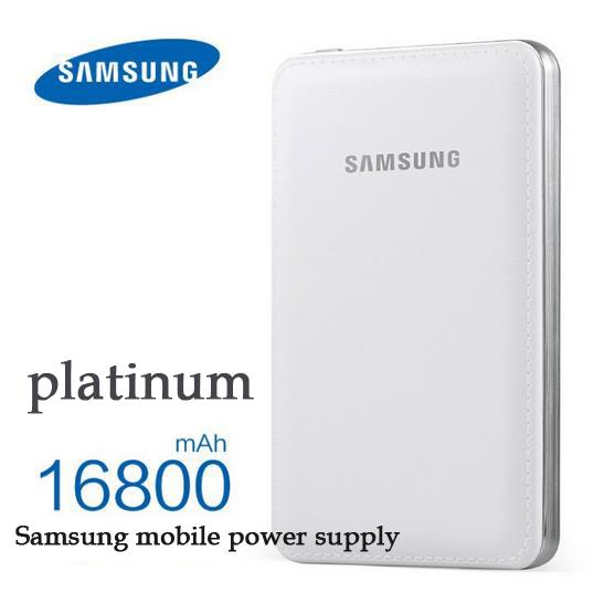 Original Samsung External Battery Mobile Phone Charger