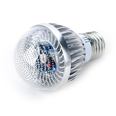 Free shipping Marsing E26/E27 5 W Integrate LED 200-300 LM RGB/Color-Changing Globe Bulbs AC 85-265 V<br><br>Aliexpress