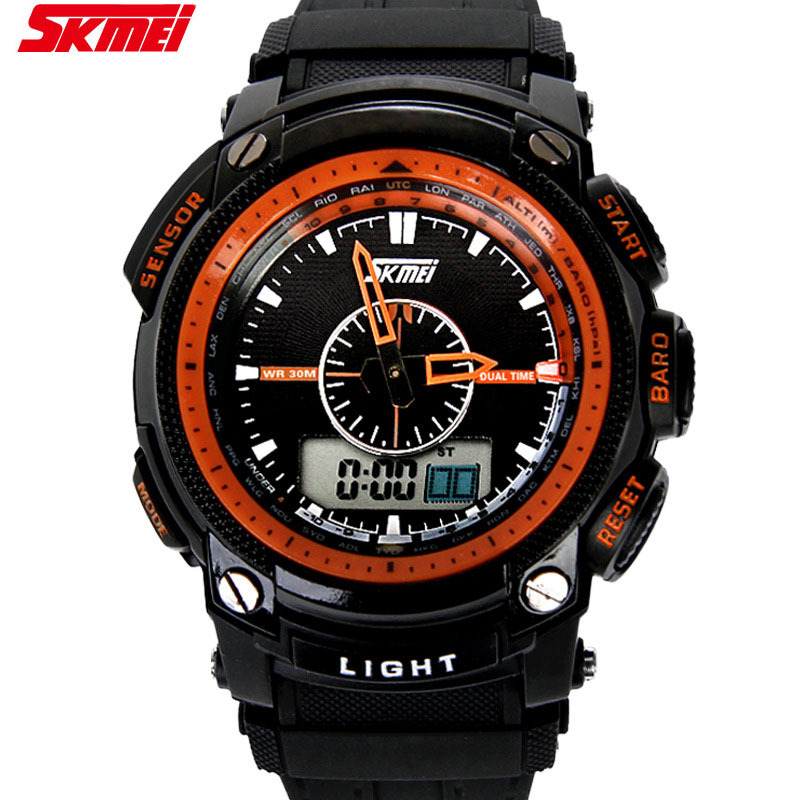 led electronic digital watches pointer most