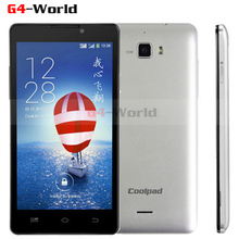 "Original Coolpad F1 Mobile Phone GSM WCDMA  Android4.2 MTK6592 Octa core 1.7GHz 5.0"" IPS 2GB+8GB 13.0MP GPS Bluetooth Dual SIM(China (Mainland))"