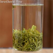 Matcha 2015 250g Loose Qs Selenium enriching Special Grade Mao Jian Green Tea Coca Tea Coffee