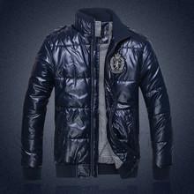 Hot!! 2015 new arrival mens jacket warm winter coat jacket large size mens fashion winter coat Cotton clothes outdoor warm coat