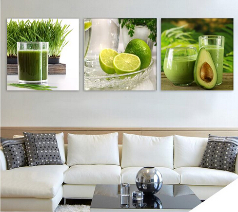 Fruits canvas painting large wall pictures for living room for 12x16 living room ideas