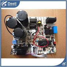 95% new good working air conditionerKFR-3519G/BP 3506 outdoor machine motherboard control board circuit - Guangzhou Deeli (Cherry store Store)