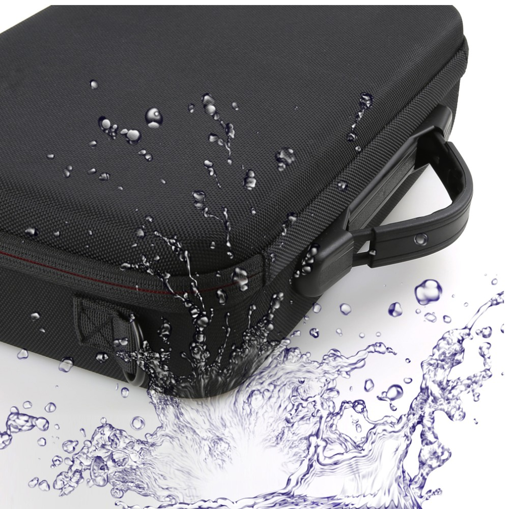 Storage Waterproof Gimbal Portable Bag Case for Zhiyun Smooth C /DJI OSMO /Gopro Handheld Gimbal Accessories Bag