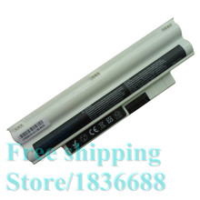 Free shipping New Genuine 11.1V 5200mAh 6Cell for Dell Inspiron Mini 1012 Netbook CMP3D(China (Mainland))