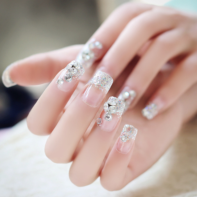 Where to buy 3d acrylic nails