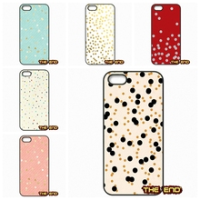 Buy Sony Xperia Z Z1 Z2 Z3 Z3 Z4 Z5 Compact M2 M4 M5 C C3 C4 C5 T3 E4 Kawaii Gold Confetti Dots wallpaper Hard Phone Cases Cover for $4.99 in AliExpress store