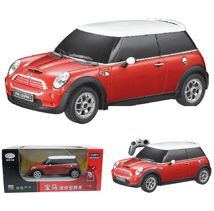 Electric Toy Cars For Boys : Rc mini cars electric remote control toys radio