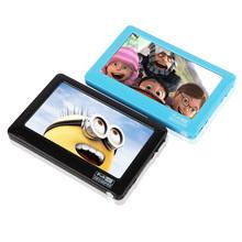 8 гб 4,3 3,0-дюймовый mp5-плеер MP4 плеер ж / HD жк-дисплей сенсорный экран + телевизор + видео игра + электронный словарь функция