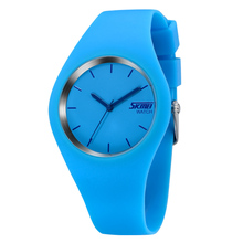 New Fashion Brand Famous Silicone Sport Watch Quartz Casual Watch Style Women Dress Watch Jelly Wristwatch For Men Kids Lady