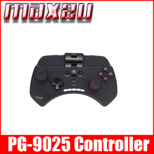 Bluetooth iPega PG-9025 Wireless Game Controller For iPad for LG cellphone tablet Free Shipping Free Shipping