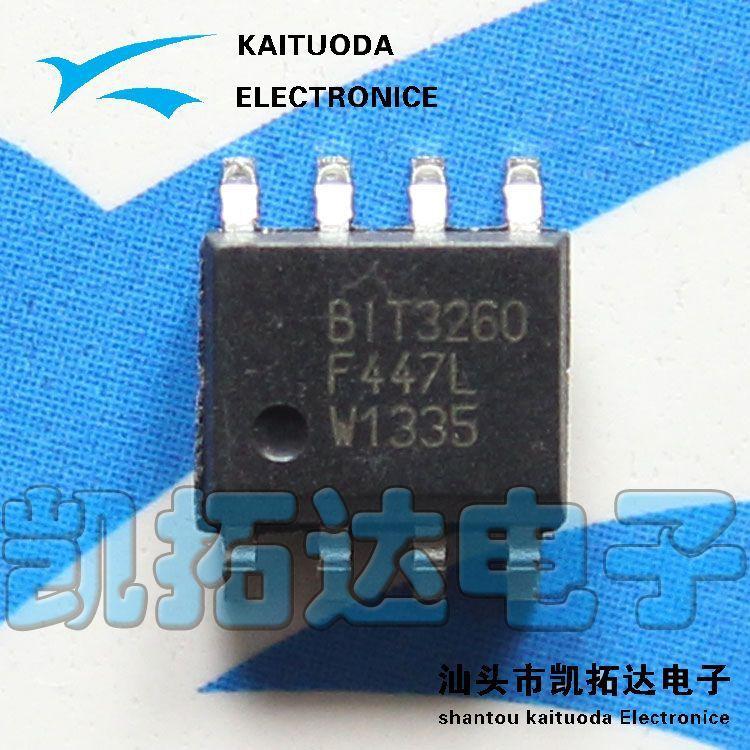 [ Electronic ] BIT3260 new original LED driver IC SOP-8(China (Mainland))