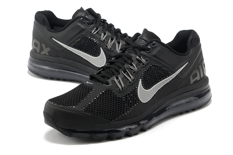 Nike Air Max 2013 men Running Shoes Nike Sport Shoes men's Air Max Sneakers(China (Mainland))
