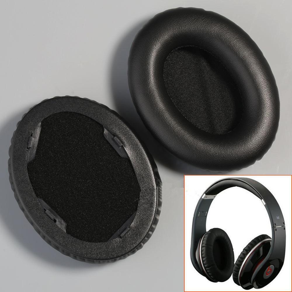 Beats earphones with mic - beats earphones replacement ear pads